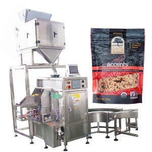 ماشین پرکن و ماشین پرکن برای پودر قهوه
