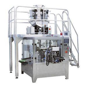 اتوماتیک کیسه های خشک میوه پر بسته بندی ساخت ماشین آلات