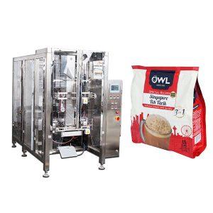 دستگاه بسته بندی پودر اتوماتیک قهوه اتوماتیک