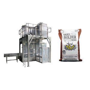 ماشین آلات بسته بندی خوراک و بسته بندی