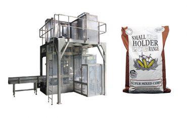 بسته بندی ماشین آلات بسته بندی خوراک