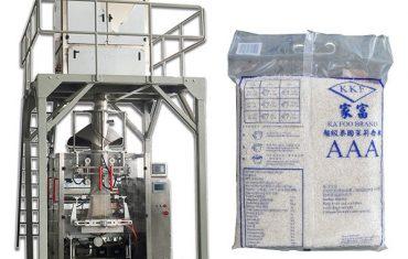 اتوماتیک بسته بندی ماشین آلات دانه ذرت برنج بسته بندی اتوماتیک