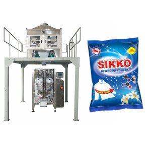 ماشین لباسشویی پودر لباسشویی