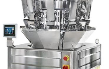 zm10d16 multihead weigh packing machine