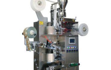 دستگاه بسته بندی اتوماتیک اتوماتیک zt-18 (با برچسب و کاغذ بیرونی)
