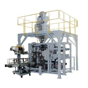 ZTCK-G دستگاه اتوماتیک وزن گیری دستگاه بسته بندی کیسه های سنگین وزن