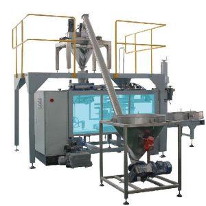 ZTCP-25L اتوماتیک دستگاه بسته بندی کیسه ای برای پودر