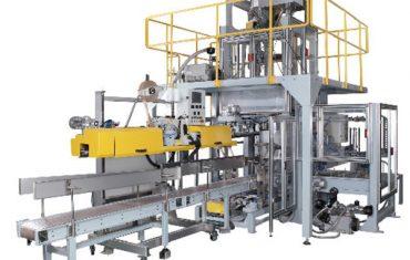 ztcp-50p اتوماتیک بسته بندی ماشین آلات بسته بندی پودر کیسه سنگین